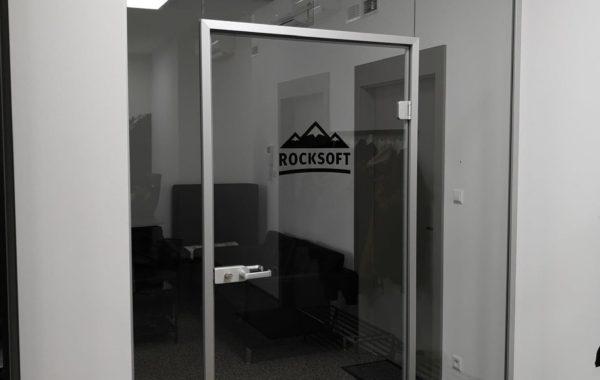 nowoczesne drzwi ognioodporne