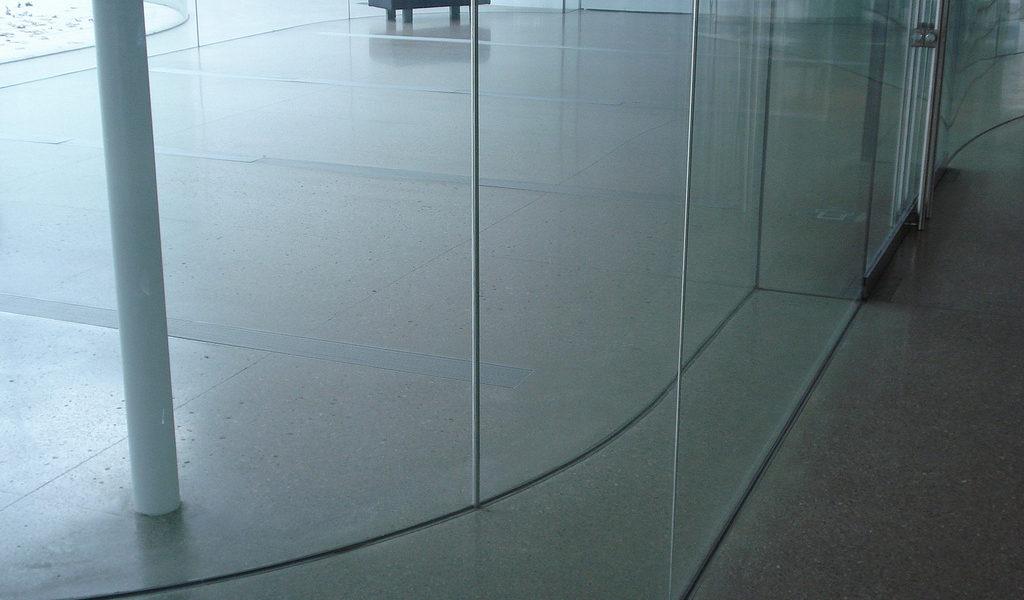 ścianki szklane 2