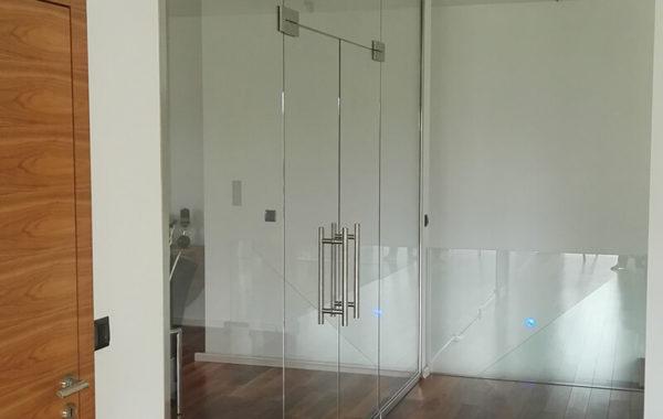 drzwi do firmy