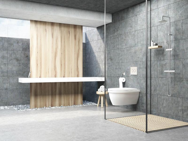 Jakie są rodzaje kabin prysznicowych